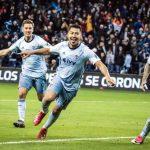 Roger Espinoza marca un gol y Kansas City avanza a la semifinal de la Concachampions