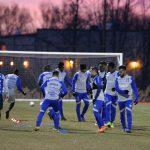 Honduras entrena por última vez previo al partido con Ecuador