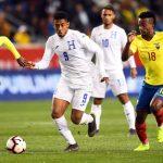 Honduras ya conoce rivales de la Copa de Naciones Concacaf