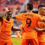 Houston Dynamo derrota a Montreal con asistencia de Quioto (VÍDEO)