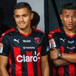 Alajuelense fue goleado y pierde a Rojas por lesión y a Garrido por expulsión