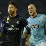 Real Madrid se enfrenta al Celta en la nueva era de Zidane
