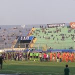 Motagua golea a un irreconocible Lobos de la UPNFM