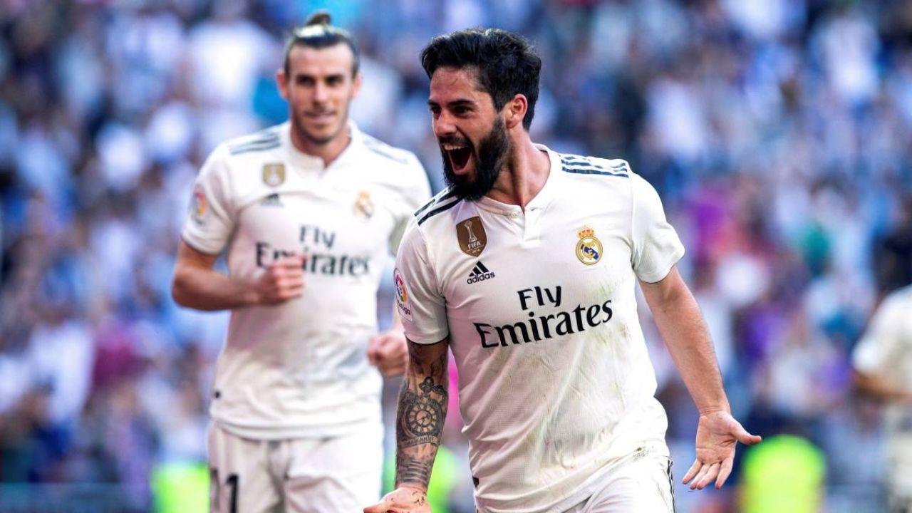 La segunda era de Zidane inicia con triunfo (VÍDEO)