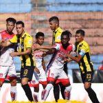 Real España vence 2-0 al Vida en La Ceiba