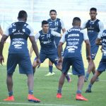 La Selección de Honduras viaja a Estados Unidos para amistoso con Ecuador