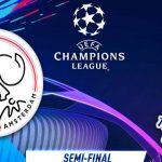 Tottenham-Ajax: Duelo de «sorpresas» por un puesto en la final