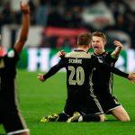 La Vieja Señora no pudo con la 'Juventud' del Ajax