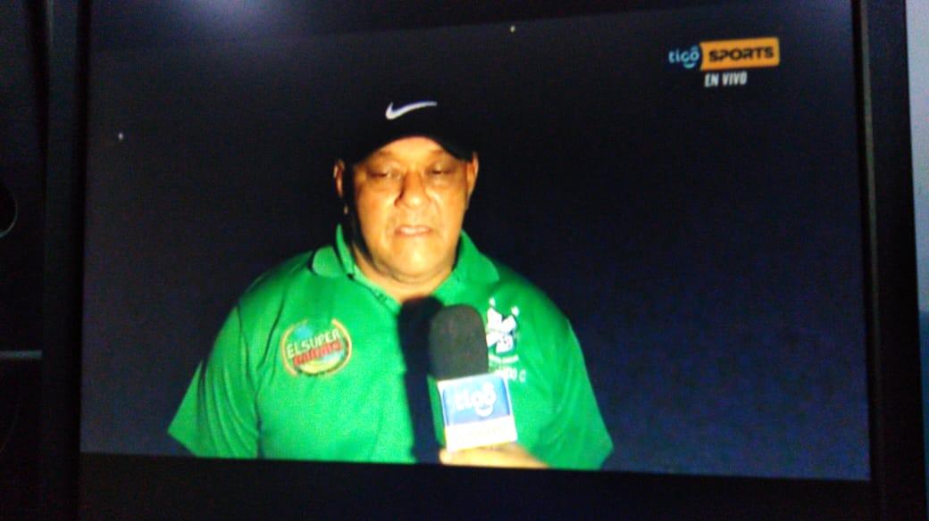 Juticalpa y Platense jugarán el segundo tiempo del partido este lunes