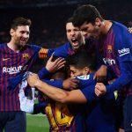 Barcelona visita al Alavés y tiene su primera oportunidad para ser campeón