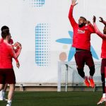 Convocatoria de Ernesto Valverde para enfrentar al Liverpool