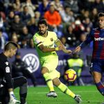 ¿Celebrará hoy Barcelona frente a Levante?
