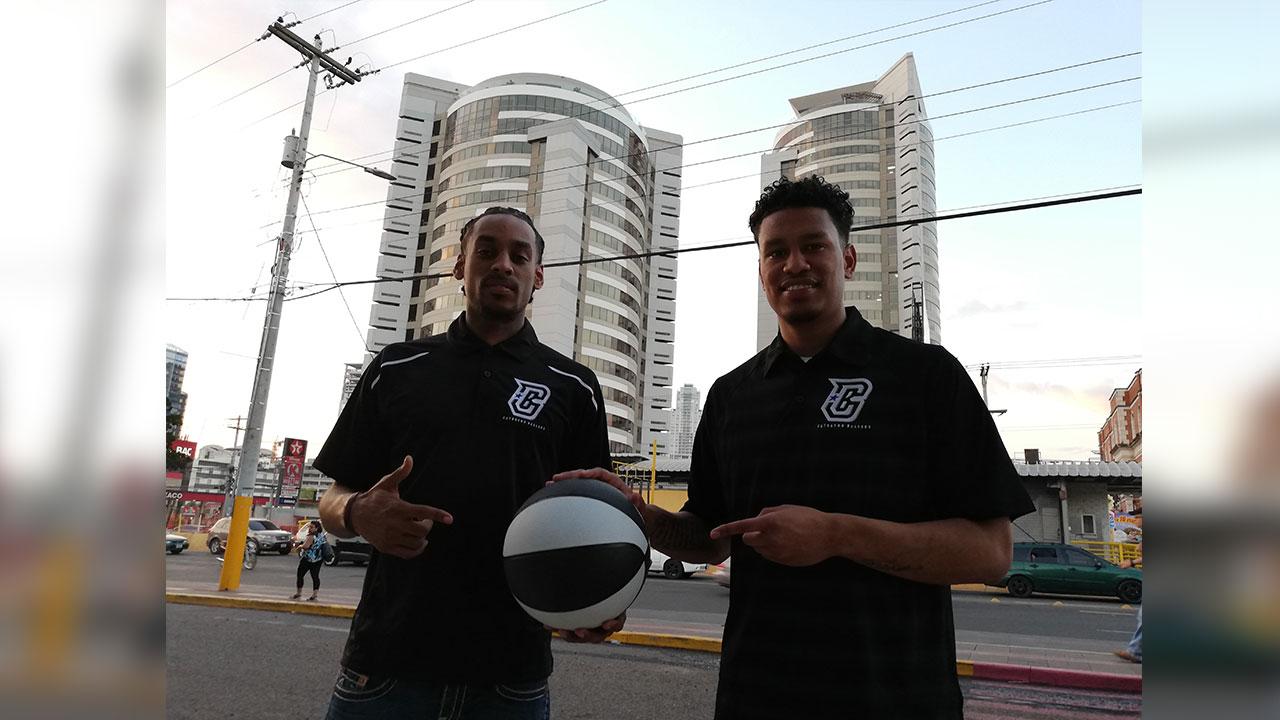 Catracho Ballers anuncia campamento de baloncesto en Honduras