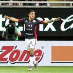 Michaell Chirinos en el once ideal de liga mexicana
