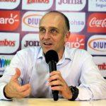Fabián Coito: «El juego de Brasil será como preparación para la Copa Oro» (VÍDEO)