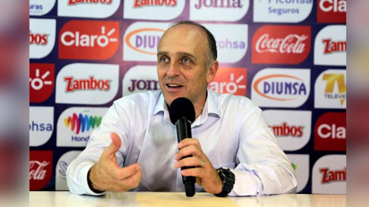 """Fabián Coito: """"El juego de Brasil será como preparación para la Copa Oro"""" (VÍDEO)"""