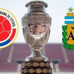 La Copa América 2020 se jugará en Argentina y Colombia