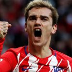 """Presidente del Atlético: """"Griezmann se queda en el equipo»"""