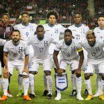 Honduras asciende dos puestos en el ranking FIFA