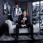 Zlatan Ibrahimovic, ¿el nuevo James Bond?