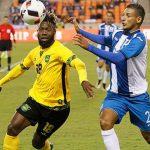 Honduras abrirá la Copa Oro en Jamaica