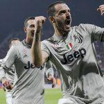 Juventus derrota a Cagliari con otra actuación goleadora de Kean