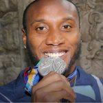 Kevin Mejía gana medalla de bronce en Panamericano de Argentina