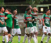 Marathón receta media docena de goles al Honduras Progreso que se complica en el descenso