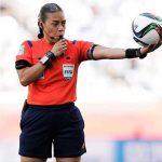 Melissa Pastrana dirigirá el clásico entre Olimpia y Motagua
