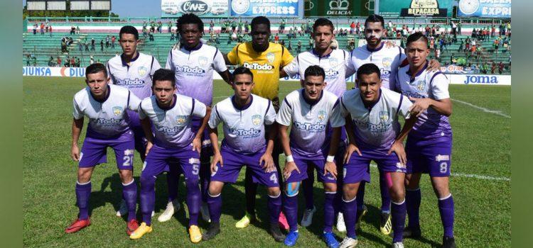 Real de Minas y Lobos abren la jornada 15 del Clausura
