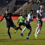 Platense remonta y derrota a Motagua