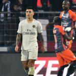 El PSG pierde en Montpellier y suma otra decepción