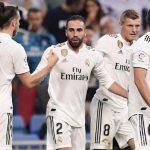 Real Madrid visita Mestalla para enfrentar al Valencia