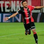 Roger Rojas se despide del Clausura en Costa Rica marcando gol