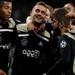 Ajax vence al Tottenham y acaricia la final de la Champions League (VÍDEO)