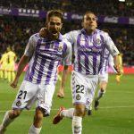 Valladolid sale del descenso y complica al Girona