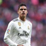 Varane le ha comunicado al Real Madrid su deseo de salir