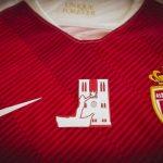 PSG y Mónaco utilizarán camisetas especiales por incendio de Notre Dame