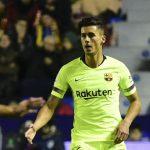 OFICIAL: Alineación indebida del Barcelona con «Chumi» en Copa del Rey