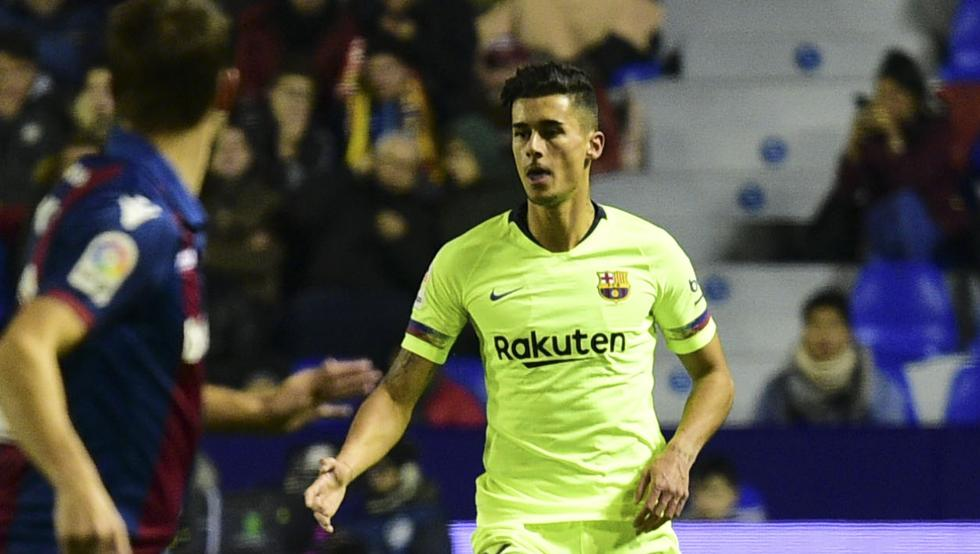 Curiosamente, Barça y Levante se verán las caras la próxima semana, ya que se medirán en el Camp Nou a cuatro jornadas del final, con los valencianos en plena lucha por la permanencia y los azulgrana con la posibilidad de proclamarse campeones de Liga en ese partido.