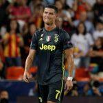 Cristiano Ronaldo no cumplirá contrato con la Juventus