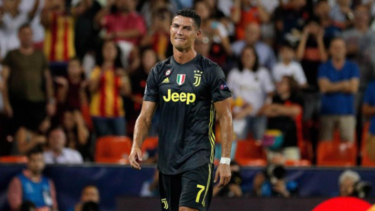 En Italia aseguran que Cristiano Ronaldo no terminará contrato con la Juventus