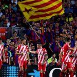 El Villarreal mete en un lío al Girona del «Choco» Lozano