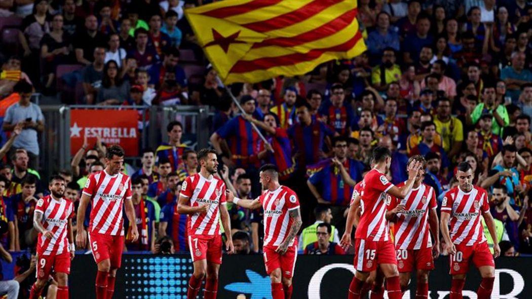 """El Villarreal mete en un lío al Girona del """"Choco"""" Lozano"""