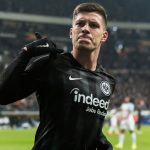 Eintracht Frankfurt compra a Luka Jovic, que interesa al Barcelona y Real Madrid