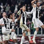 La Juventus va por el «título récord» en la era de Cristiano Ronaldo