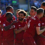 Liverpool derrota al Cardiff y recupera la cima de la Premier League