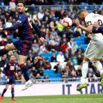 Benzema saca la cara por el Madrid y remonta ante el Eibar (VÍDEO)