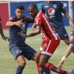 Vida empata 1-1 con Motagua y se salva del descenso
