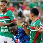 Previa: Motagua – Marathón en el Estadio Nacional